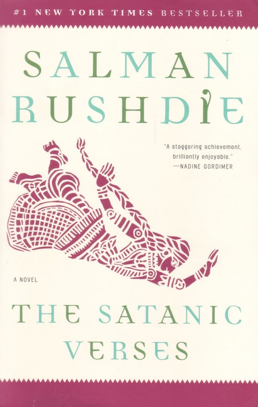 Review The Satanic Verses