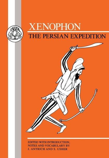 Anabasis: The Persian Expedition