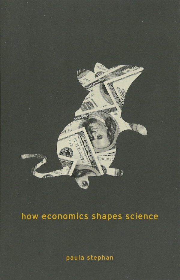 How Economics Shapes Science